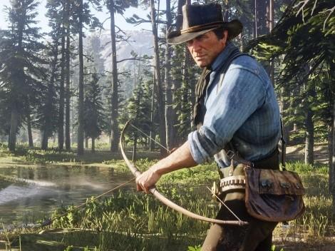 Red Dead Redemption 2 en PC añadirá soporte para Nvidia DLSS