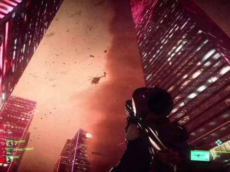 """EA Play Live: fecha y hora del panel """"The Future of FPS"""", con Battlefield 2042 y Apex Legends"""