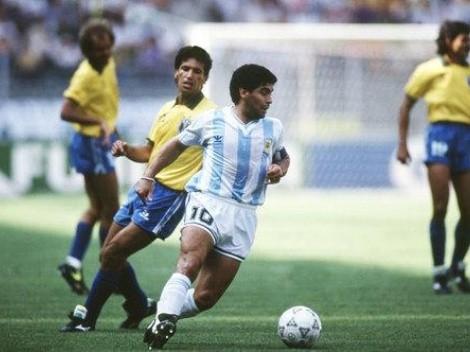 Quantas vezes Argentina x Brasil decidiram o título da Copa América