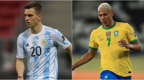 Argentina vs Brazil: Date, time and TV Channel for Copa America 2021 final