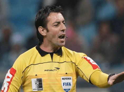 CONMEBOL dio a conocer quién será el árbitro del Perú vs Colombia por el tercer puesto: Raphael Claus
