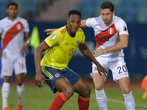 Peru x Colômbia: prognóstico para a decisão do terceiro lugar da Copa América