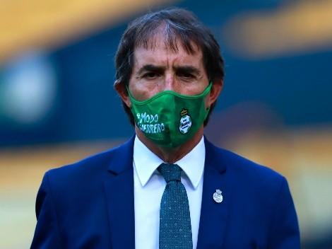 Santos quiere demostrar en la Leagues Cup que México supera a la MLS