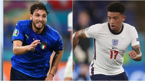 Italy vs England: Date, Time and TV Channel in the US for Euro 2020 Final at Wembley
