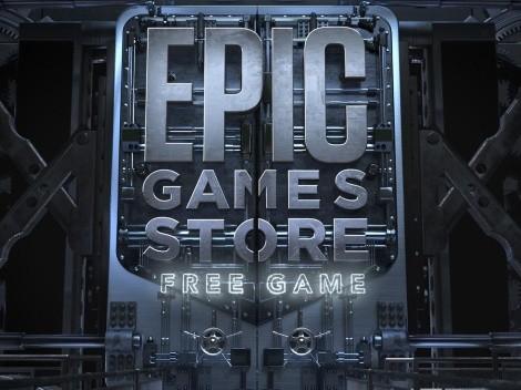 Dos nuevos juegos gratis ya se pueden descargar en la Epic Games Store