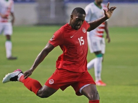 Canada vs Martinique: Date, Time and TV Channel in the US for 2021 Gold Cup Group Stage