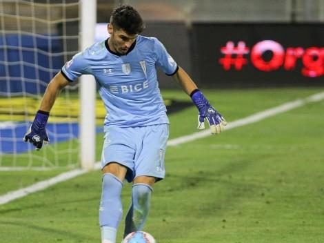 Oficial: Matías Dituro firmó por el Celta de Vigo de España
