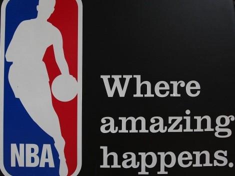 ¿Por qué la NBA cambia el logo?