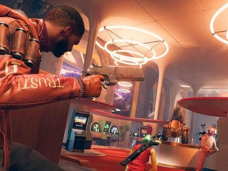 Deathloop para PS5 presenta un gameplay extendido en State of Play