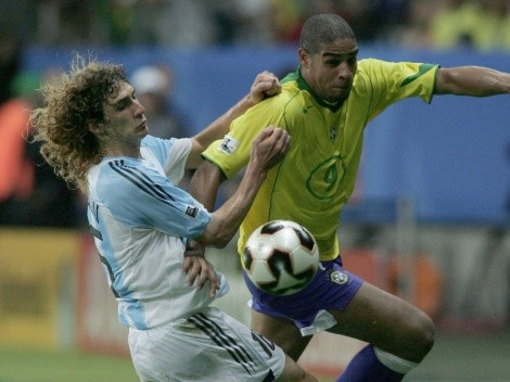 Copa America 2021: How many times have Argentina and Brazil met in the final?