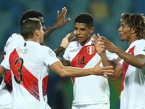 El primero en conseguir equipo: Wilder Cartagena llegó a un acuerdo con Rosario Central