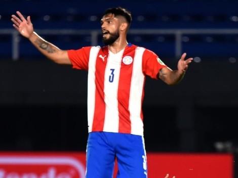 Omar Alderete cambiaría la Bundesliga por la Liga de España