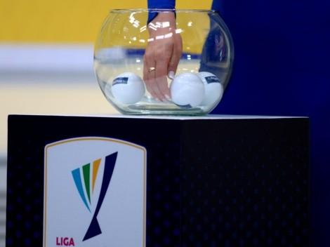 Cuándo arranca y cómo es la primera fecha de la Liga BetPlay 2021-II