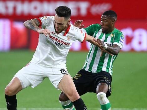 Sevilla y Betis se pelean no solo en el clásico andaluz, sino por el fichaje de Lucas Alario