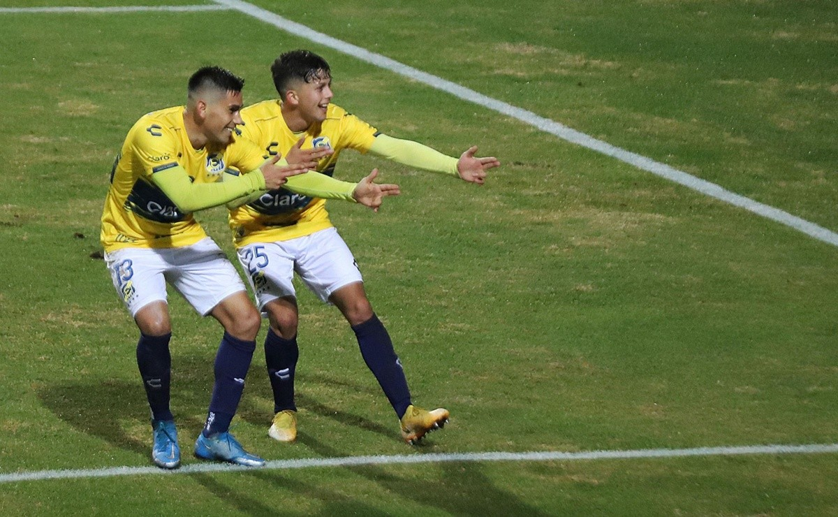 Everton vs Ñublense por los cuartos de final ida de la Copa Chile 2021:  Resultado, goles y jugadas