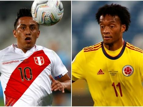 Perú ante su desafío final en la Copa América: su duelo ante Colombia por el tercer puesto