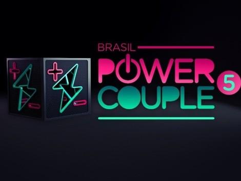 Power Couple Brasil 5: Após a eliminação de Dany e Fábio, qual casal você quer que vença o reality show? Vote na enquete