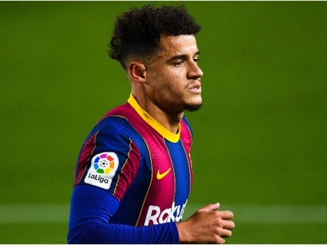 Transfer Rumors: Barcelona's Philippe Coutinho could join one of these teams