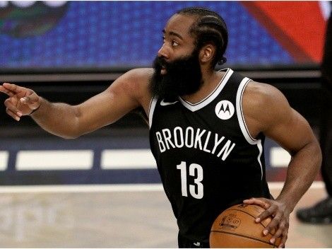 James Harden arrrested in Paris? Funniest memes and reactions