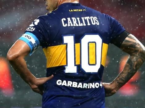 Confirmado: la 10 de Boca quedará vacante en la Copa Libertadores