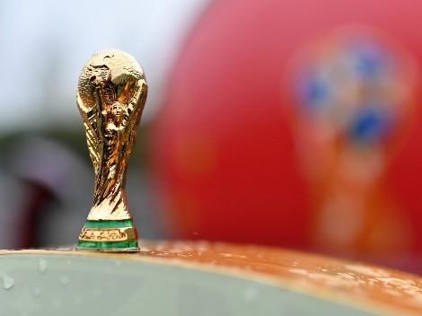 Faltan 500 días para Qatar 2022: las mejores fotos de los estadios