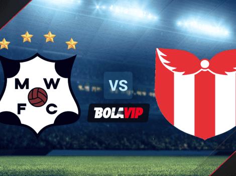 Qué canal transmite Wanderers vs. River Plate por el Campeonato Uruguayo