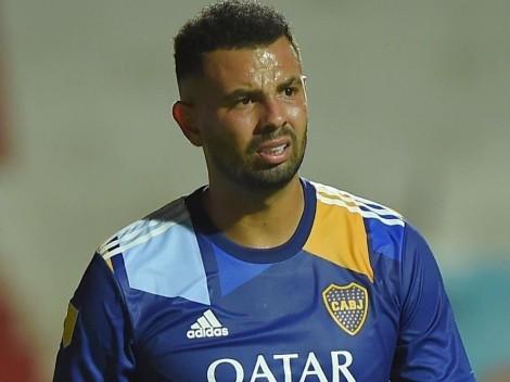 En el Consejo de Fútbol de Boca Juniors estarían molestos con Edwin Cardona