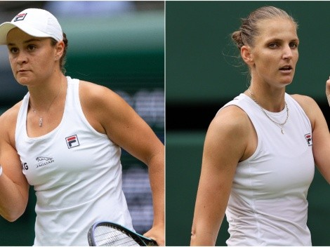 Ashleigh Barty vs Karolina Pliskova: Preview, predictions, odds and how to watch Wimbledon 2021 Women's Final today
