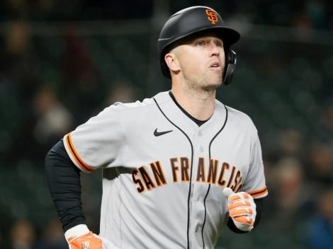 Buster Posey se perderá el MLB All-Star Game por una lesión en la mano