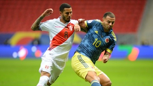 Colombia beat Peru 3-2 with Luis Diaz last-gasp stunner: Highlights and goals