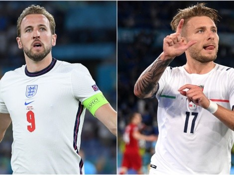 Euro 2020 Final Picks: England are favorites over Italy