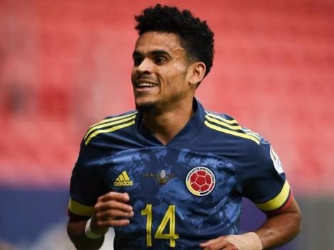 Luis Díaz cerró una gran Copa América y le dio el tercer puesto a Colombia: victoria sobre Perú