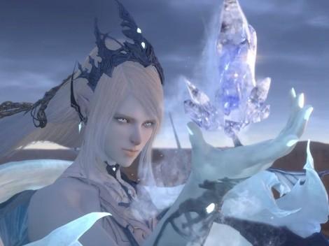 Square Enix cuenta cómo va el desarrollo de Final Fantasy XVI