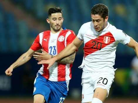 Santiago Ormeño envió un emotivo mensaje a la afición tras la Copa América