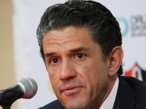 El dueño de Irapuato culpó a Alejandro Irarragorri de que su equipo no ascienda