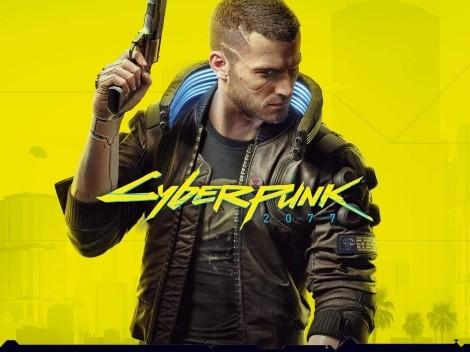 Cyberpunk 2077 fue el juego más vendido de junio en PS4