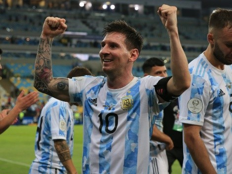Copa America 2021 Stats: Titles won by each national team in cup's history