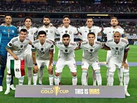 Pobre exhibición: Las calificaciones de México en su debut en Copa Oro ante Trinidad y Tobago