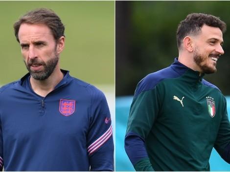 VER EN USA   Inglaterra vs. Italia EN VIVO: Pronósticos, cuándo y dónde ver partido por Final de la Eurocopa 2020