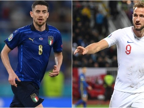 Itália bate a Inglaterra nos pênaltis e conquista a Eurocopa após 53 anos