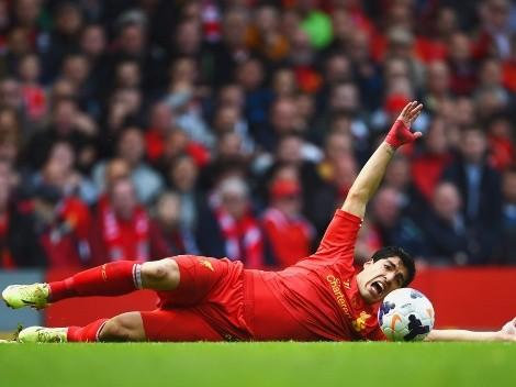La anécdota sobre Luis Suárez en un entrenamiento en Liverpool