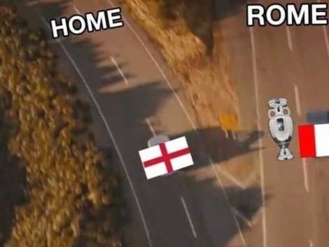 Itália x Inglaterra: confira os memes da derrota da seleção inglesa na final da Eurocopa 2020