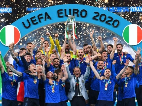 Euro 2020   It's coming to Rome, Italy beat England in the Final: Funniest memes and reactions