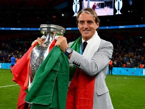 Euro 2020: How many UEFA European Championship trophies have Italy won?