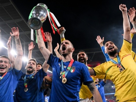 Euro 2020: List by year of past UEFA European Championship winners