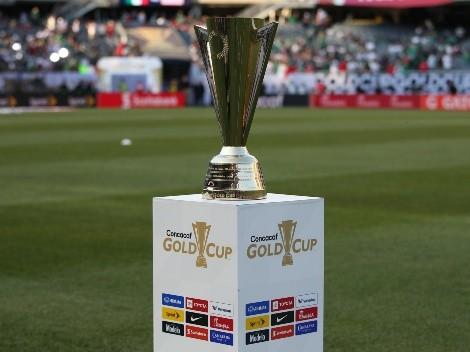 Así está la tabla de posiciones de los grupos de la Copa Oro 2021