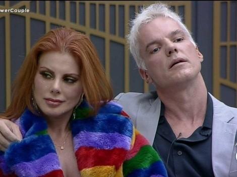 Power Couple Brasil 5: Enquete confirma franco favoritismo de Deborah e Bruno para vencer o programa apresentado por Adriane Galisteu; veja o resultado