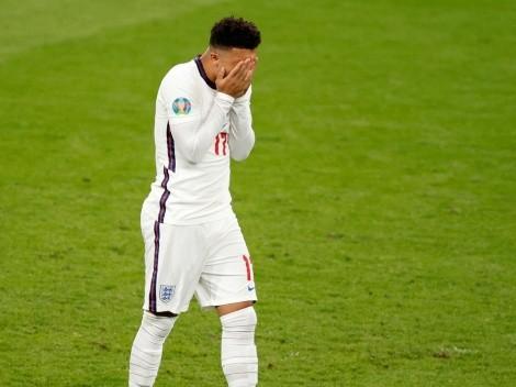 Rashford, Sancho e Saka são alvos de racismo após pênaltis perdidos na final da Eurocopa; Erling Haaland, da seleção da Noruega, se revolta na web: 'Estou sem palavras'