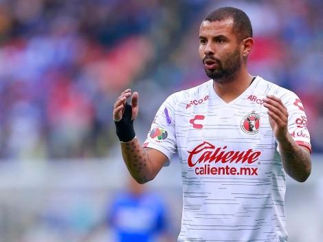 Edwin Cardona podría regresar a la Liga MX: Boca le rescindiría el contrato