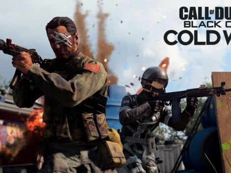 CoD: Warzone y Black Ops Cold War reciben la Temporada 4 Recargada